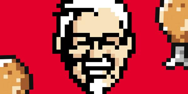 KFC kallinn.
