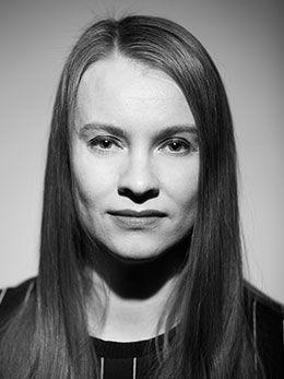 AsdisMariaRunarsdottir