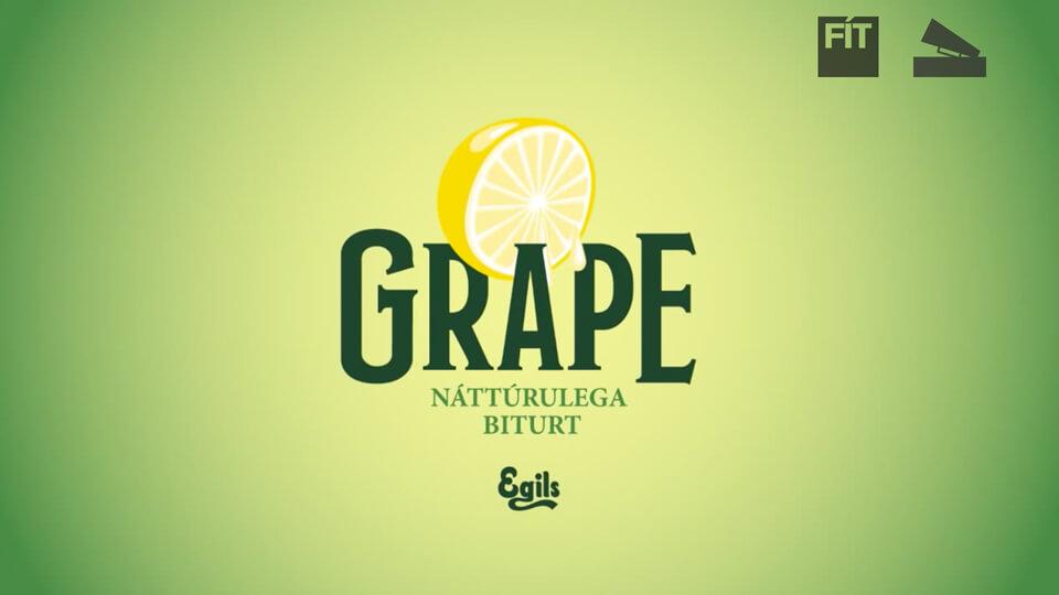 Grape - aðalmynd