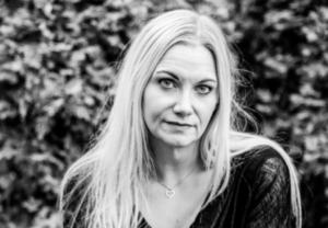 Hallfrídur Jóhannsdóttir