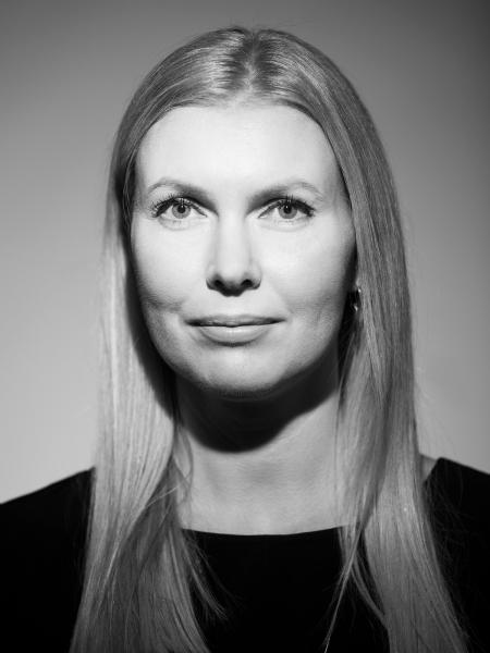Selma Rut Þorsteinsdóttir yfirhönnunarstjóri Pipar\TBWA