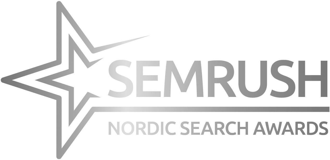 SEMrush Nordic Awards