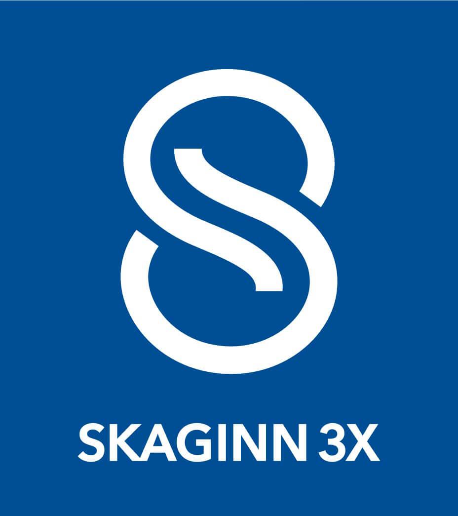 Merki Skagans 3X.