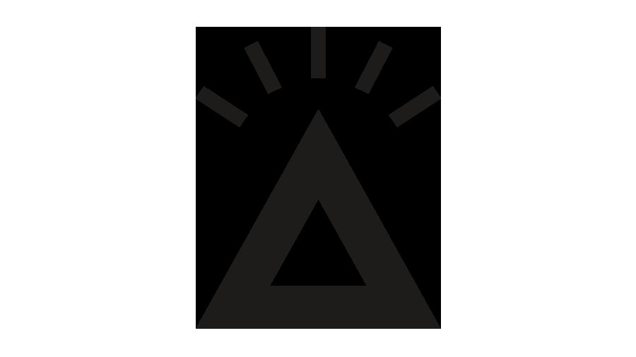 disruption icon.