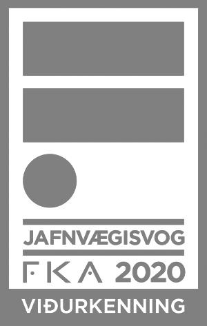 jafnvaegisvog fka 2020 gr