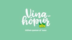 Vinahópur Olís